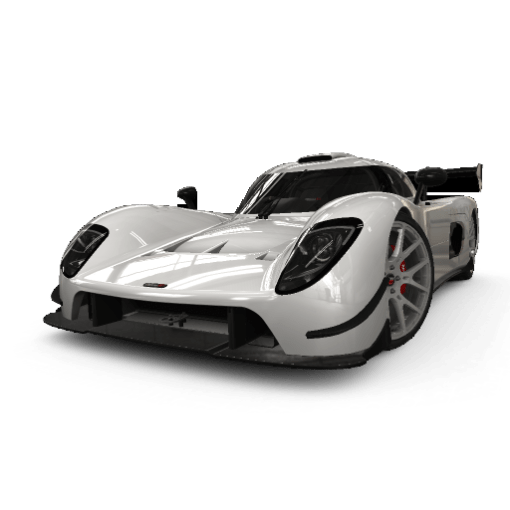 Ultima RS 3
